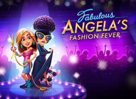Fabulous Angela's Fashion Fever
