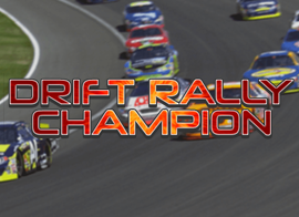 Drift Rally Champion